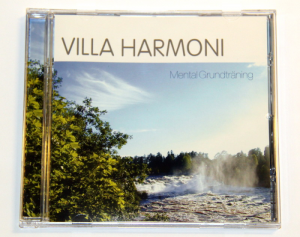 Mental Grundträning cd